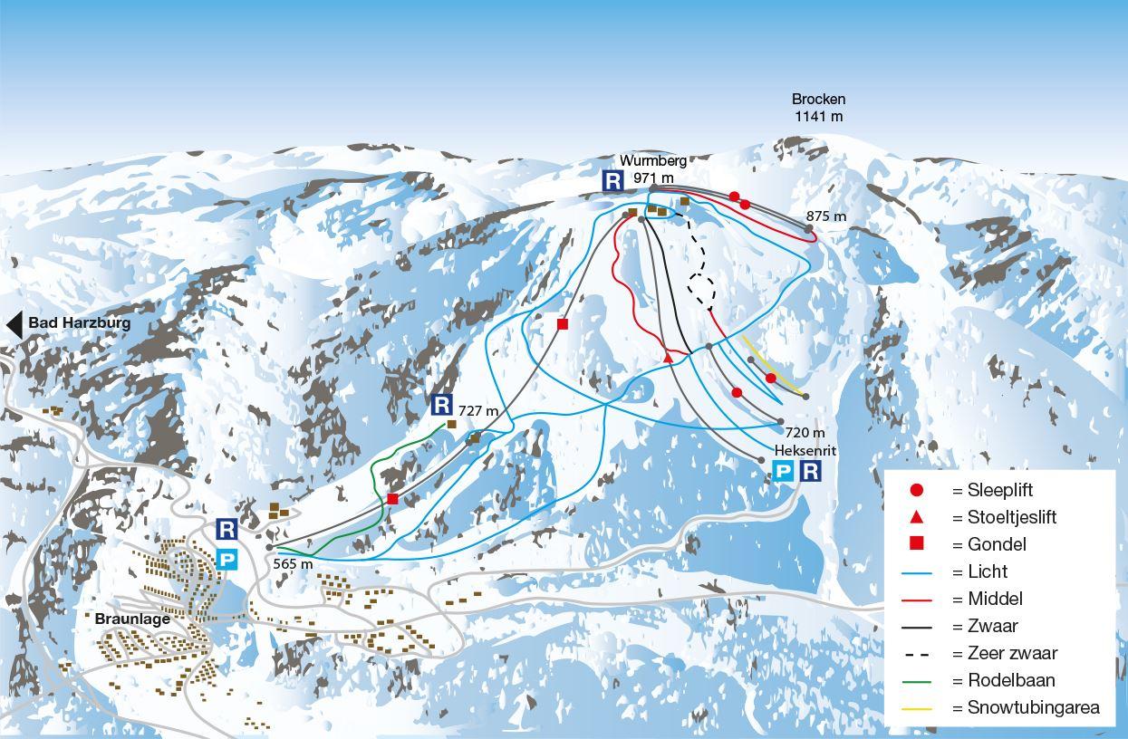 Landal Ski Life   Wintersport   Duitsland   Braunlage/Wurmberg